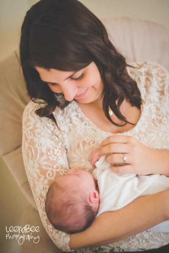 Katie P lifestyle newborn-1