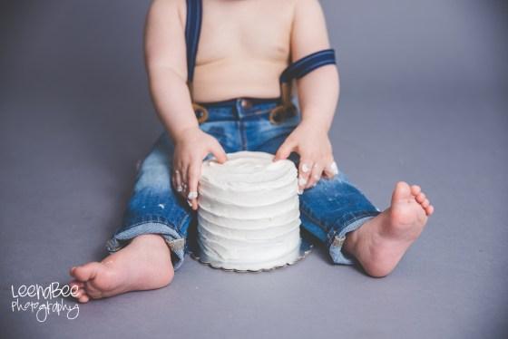 Luka cake smash-21
