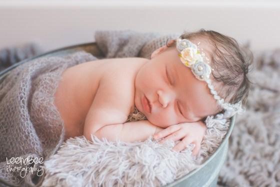 Dublin lifestyle newborn photography-4