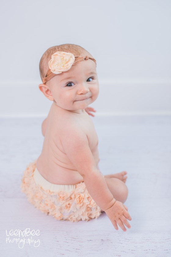 Dublin baby photography 5 month milestone-18
