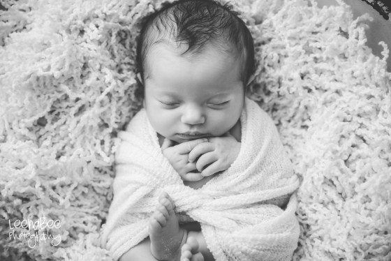 Dublin lifestyle newborn photography-7