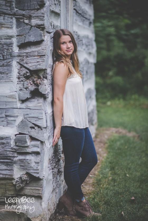 Dublin Ohio Senior Photography-16