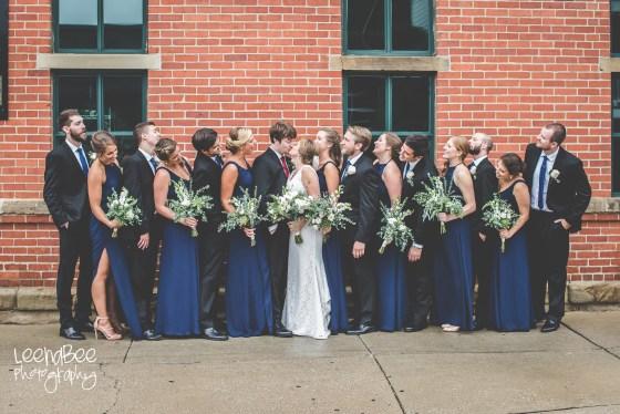 Columbus Ohio Wedding VUE-21