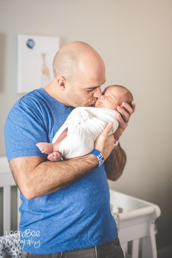 Dublin newborn photography-20