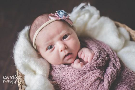 Dublin lifestyle newborn photography-12
