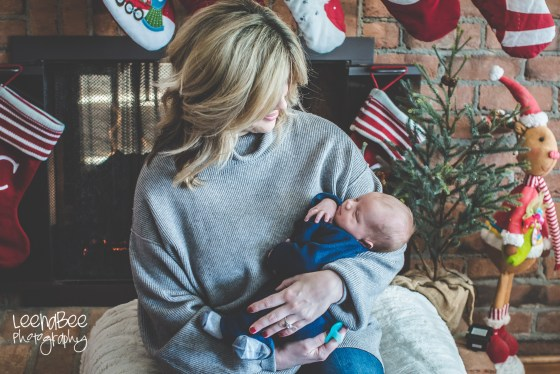 Dublin Ohio Lifestyle Newborn-14