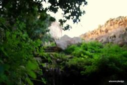 upon the path less trodden (Qrendi, Malta)