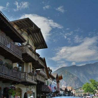 Bavarian Village in WA