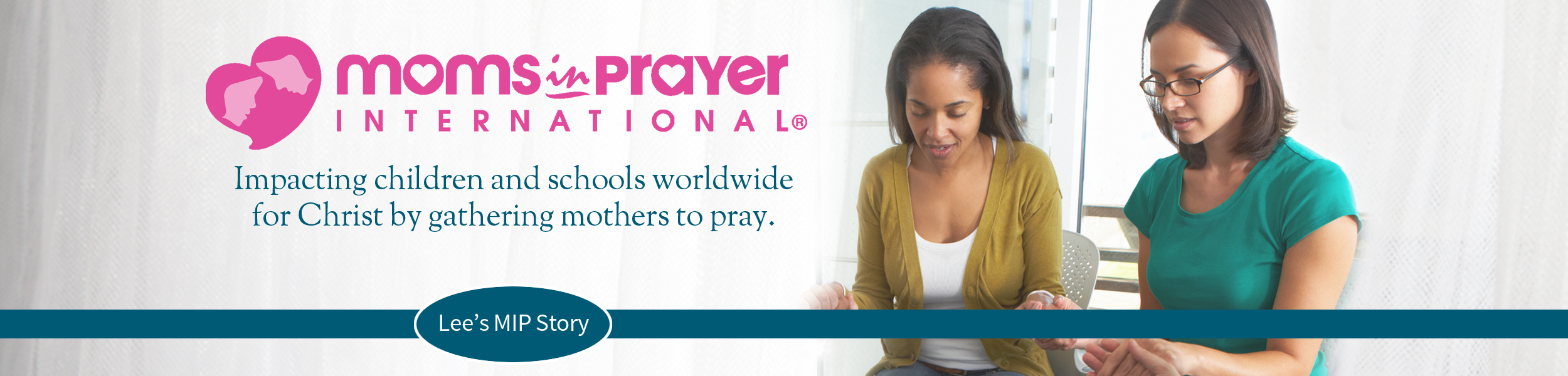 Moms in Prayer International