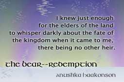 m_the Bear Redemption teaser