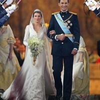 Road to the Royal Wedding: Princess Letizia