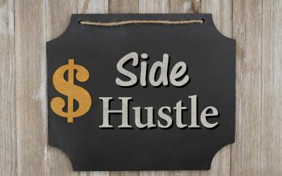 Make Money on the Side: 7 Ideas for Side Hustles