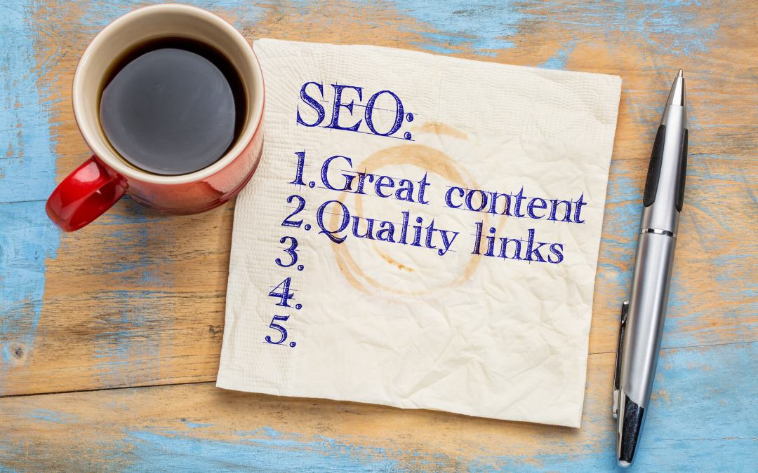 What Is SEO Marketing? A Guide for Ranking Your Website on Google