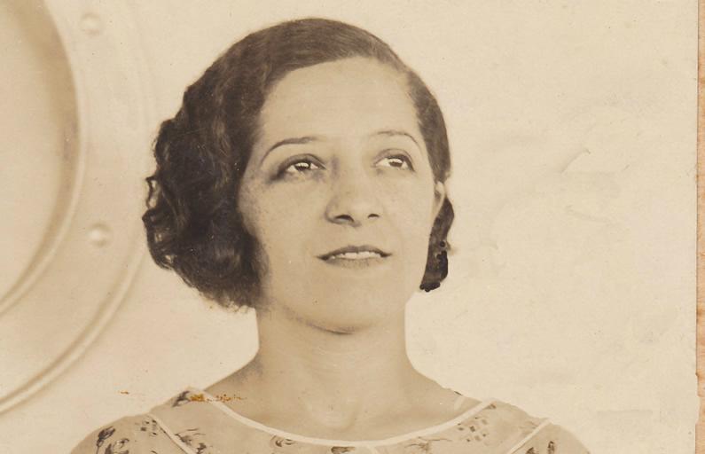 5 poemas de Magda Portal, la poeta rebelde