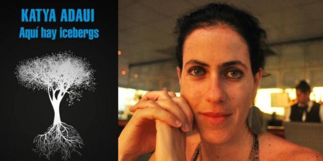Katya Adaui: «Es un buen momento para que las mujeres seamos más leídas y publicadas»