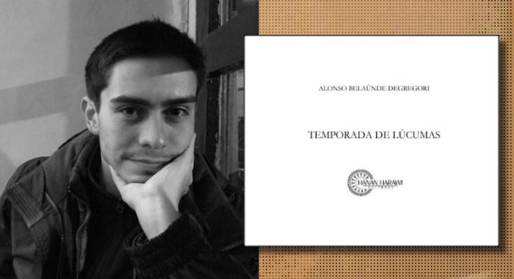 Alonso Belaúnde Degregori.