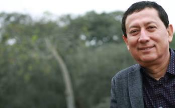 Juan de la Fuente Umetsu