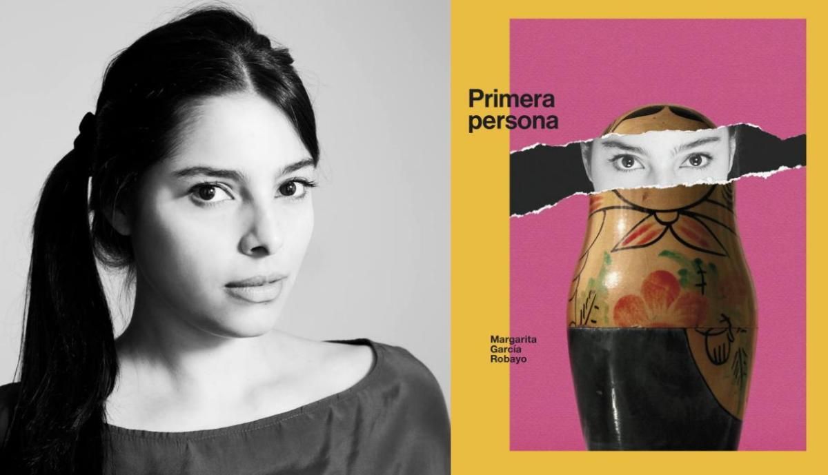 """Margarita García Robayo: """"Las escritoras ganan visibilidad por la potencia de su obra"""""""