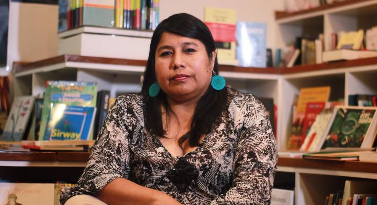 Francisca Huamaní