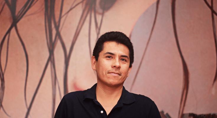 José Carlos Macavilca