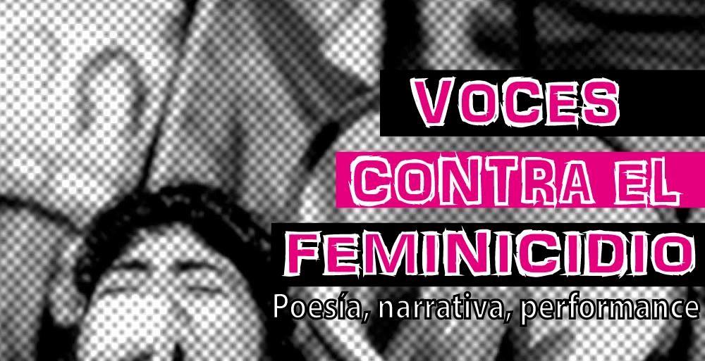Voces contra el Feminicidio