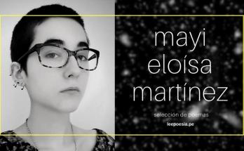 Mayi Eloísa Martínez