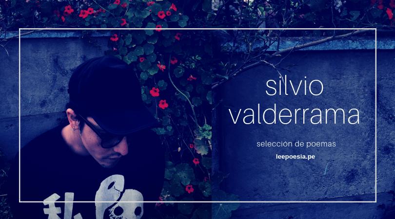 """Un adelanto de """"Contratiempo & Marea"""", de Silvio Valderrama"""