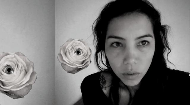 """Tilsa Otta: """"Muchas creadoras sentimos que tenemos que hacer algo para visibilizar el feminicidio"""""""