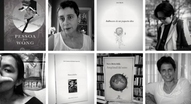 Letras 2018: poesía hecha por mujeres
