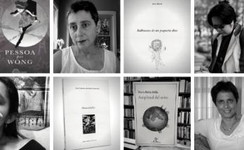 Poesía hecha por mujeres