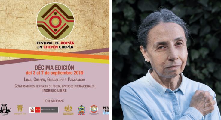 Festival de Poesía en Chepén