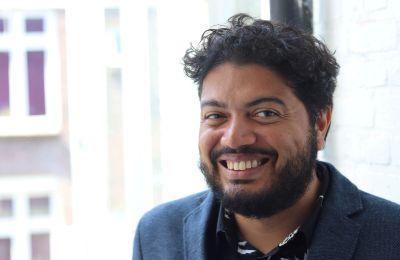 Frank Báez: «La gente que reniega de la poesía es porque no ha dado con un poema que lo estremezca»