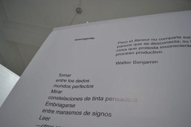 Foto: Lee Poesía