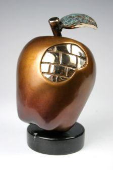 Bronze Apple I