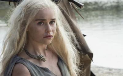 Daenerys Targaryen's best shot at taking The Iron Throne? Dragon insurance.