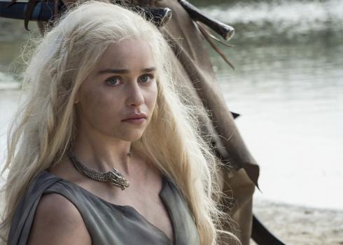 Daenerys Targaryen's best shot at taking The Iron Throne? Dragon insurance.