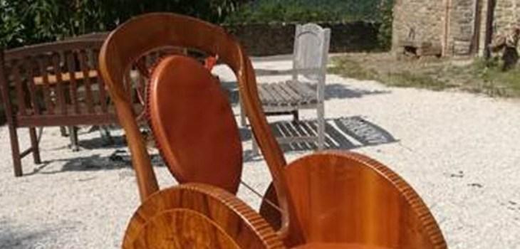 Galgata stoel