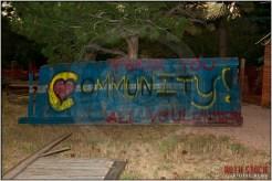 Mountain Shadows: Thank You Community!