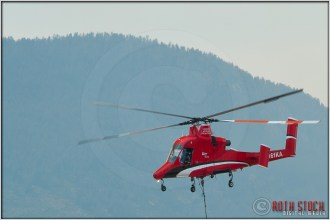 3:31:37pm - Waldo Canyon Fire: Firefighting Helicopter