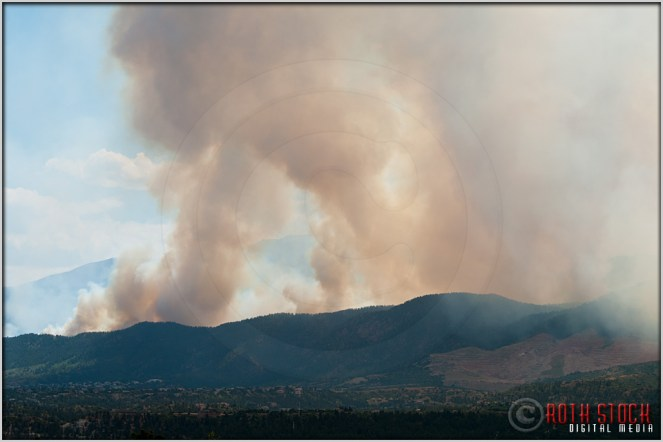 3:35:02pm - Waldo Canyon Fire: Prelude to a Firestorm