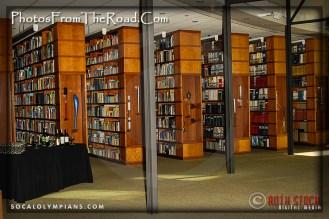 The Paul Ziffren Sports Resource Center