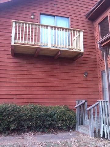 Northwest Arkansas Decks Deck Construction In Northwest