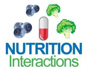 Nutrition Interactions