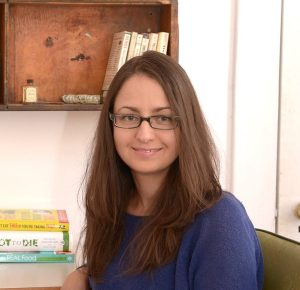 Leesa Klich Health Writer