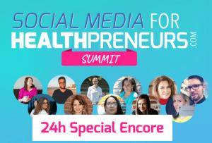 Social Media for HealthPreneurs