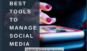 3 Best Tools To Manage Social Media