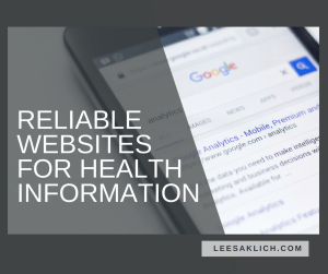 reliable websites