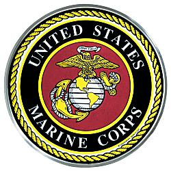 Marine Emblem