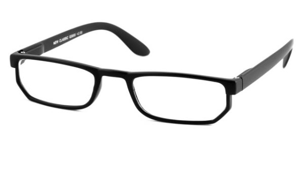 Leesbril Classic Estate G3000 zwart mat                                        5/5(2)