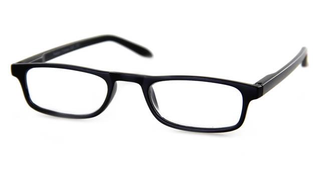 Leesbril FF 8351 01 zwart
